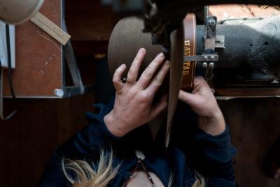 Cate Havstad Hat Maker