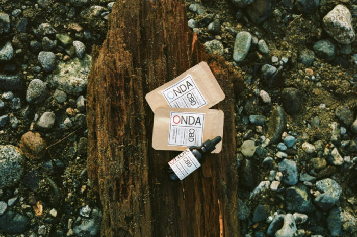 Onda Cbd Capsules and Tinctures British Columbia Hiking