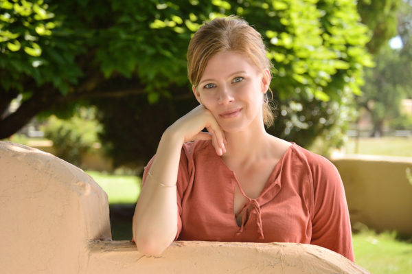 Dr. Janine Mahon