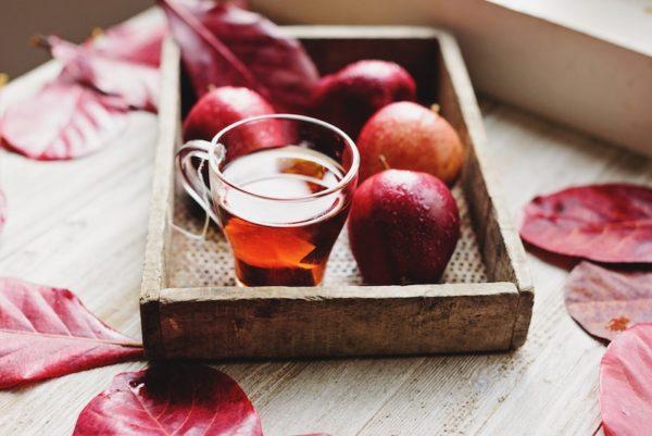Whole Hemp Infusion 600 mg apple cider ONDA Wellness